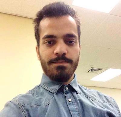 قتل دانشجوی ۲۶ ساله ایرانی در کانادا 1
