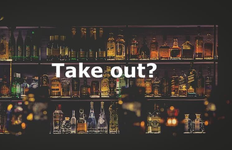 کرونا و تجارت مشروبات الکلی