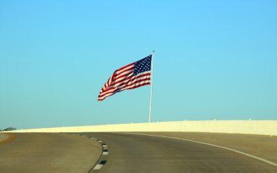 مرز آمریکا و کانادا تا سال آینده بسته خواهد ماند