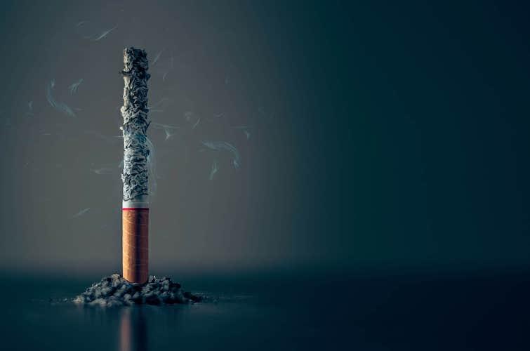 افراد سیگاری در برابر کرونا در امان هستند؟