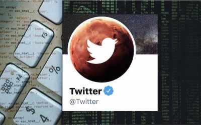 نیما فاضلی عضو بزرگترین تیم هکرهای توییتر