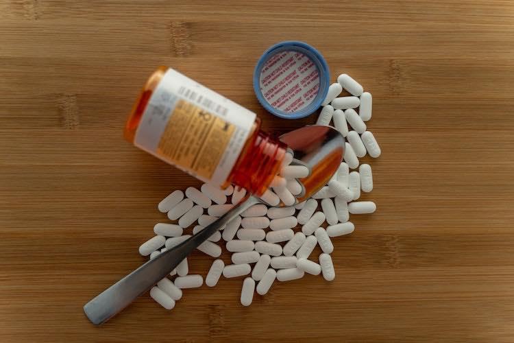 افزایش مرگ بر اثر مصرف مواد اعتیادآور