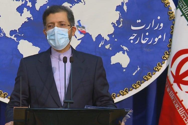 مقامات ایران خواستار مذاکرات دو جانبه با اوکراین هستند