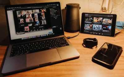تاثیر ساعات طولانی در اینترنت بر سلامت روان دانشجویان