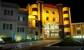 Aramesh Hotel Kish