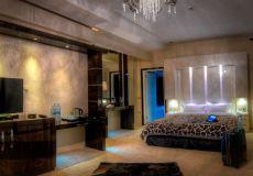 Darvishi Hotel Mashhad