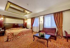 Ghasr International Hotel Mashhad Rooms