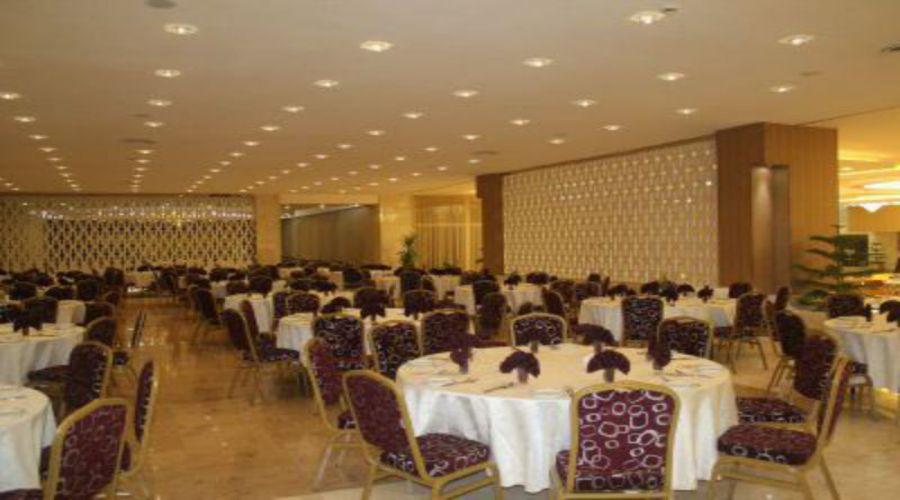 Homa Hotel Mashhad