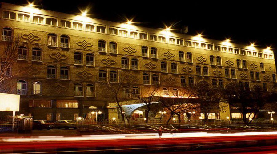 International Hotel Tabriz