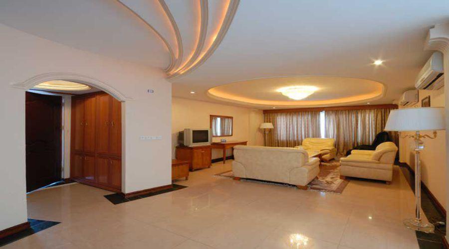 Jam e Jam Hotel Kish (1)