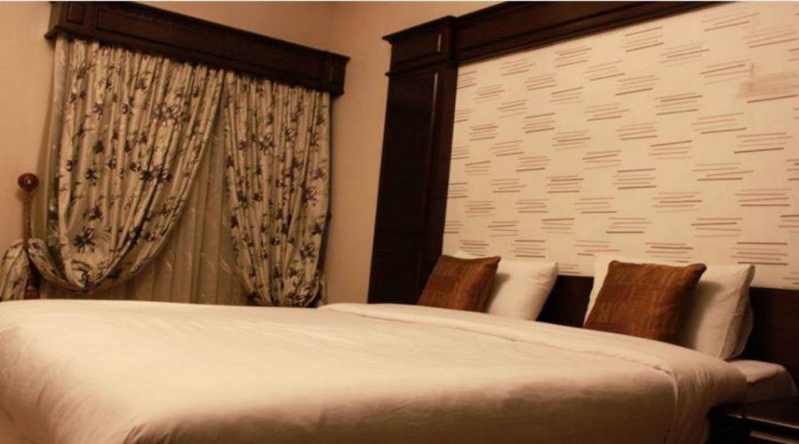 Kosar Naab Hotel Mashhad