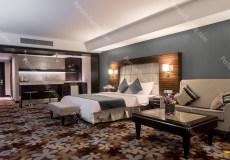 Parsian-Kowsar-Hotel-Isfahan-Double-Room