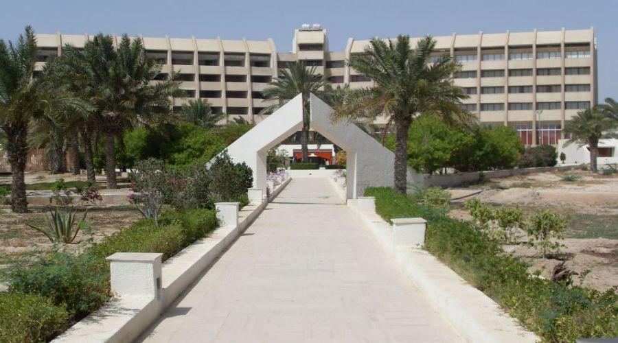 Shayan Hotel Kish