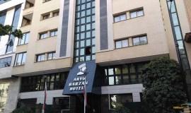Арио-Barzan-отель-Шираз-вид-2