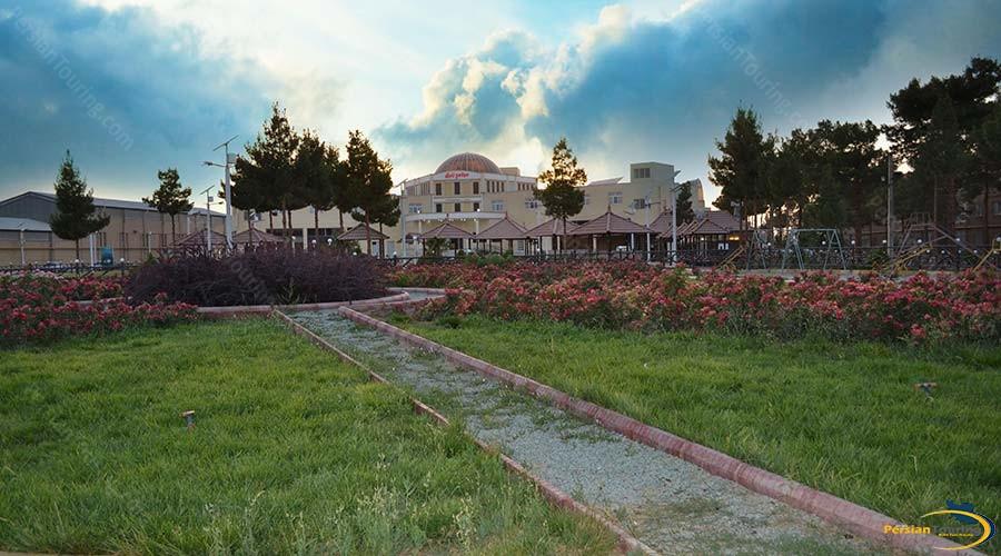 zanbagh-hotel-yazd-view-1