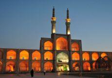 Amir Chakhmagh Complex (4)