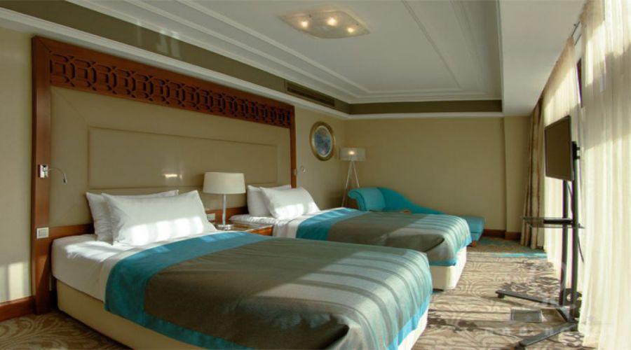 Ana Hotel Urmia (7)