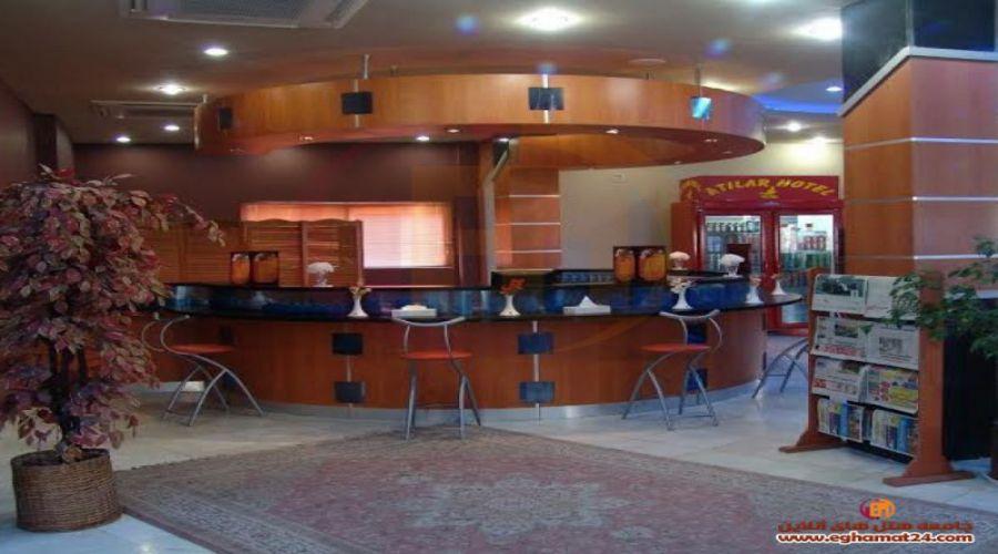 Atilar Hotel Bandar Abbas (4)