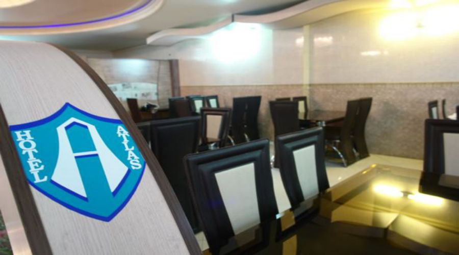 Atlas Hotel Qom (6)