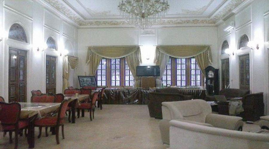Baq Sara Hotel Ardakan (2)