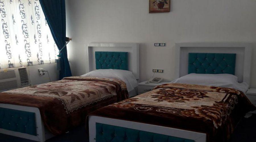 Gadroshia Hotel Apartment Chabahar