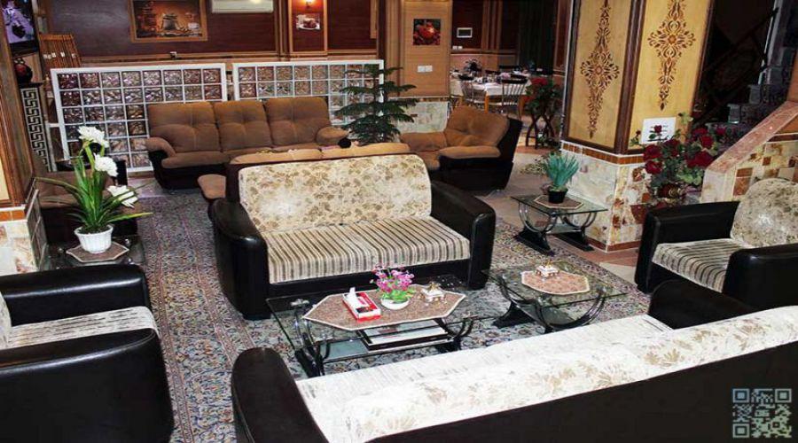 Ghasr Hotel Osku