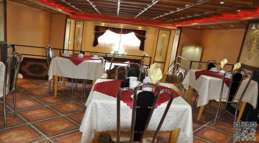 Ghasr Hotel Osku (3)