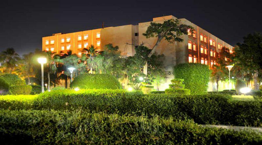 Homa Hotel Bandar Abbas (2)