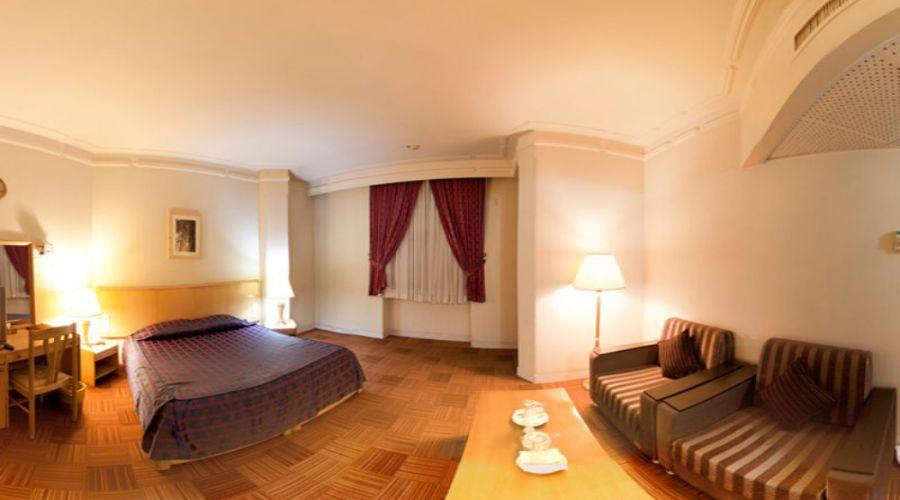 International Hotel Qom (2)