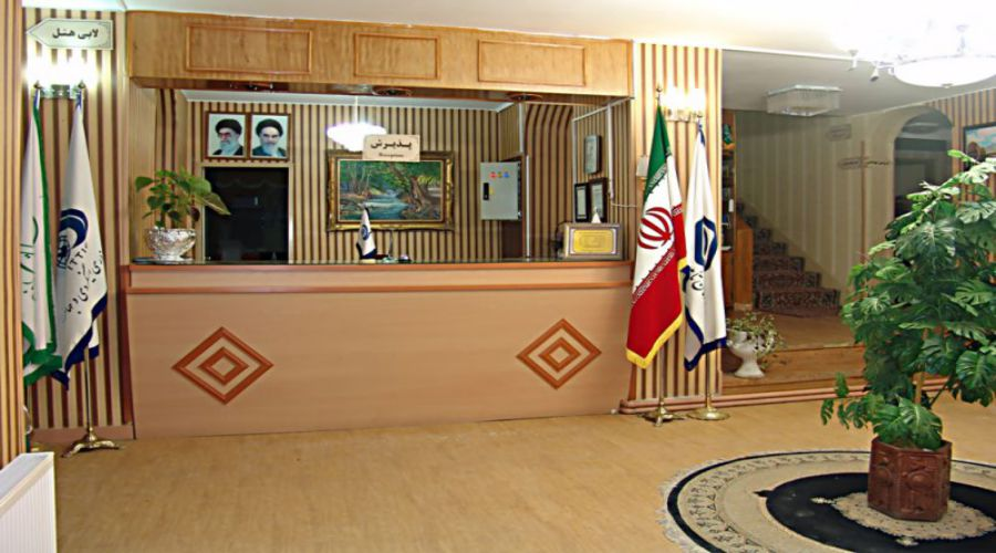 Jahangardi Hotel Bastam (3)