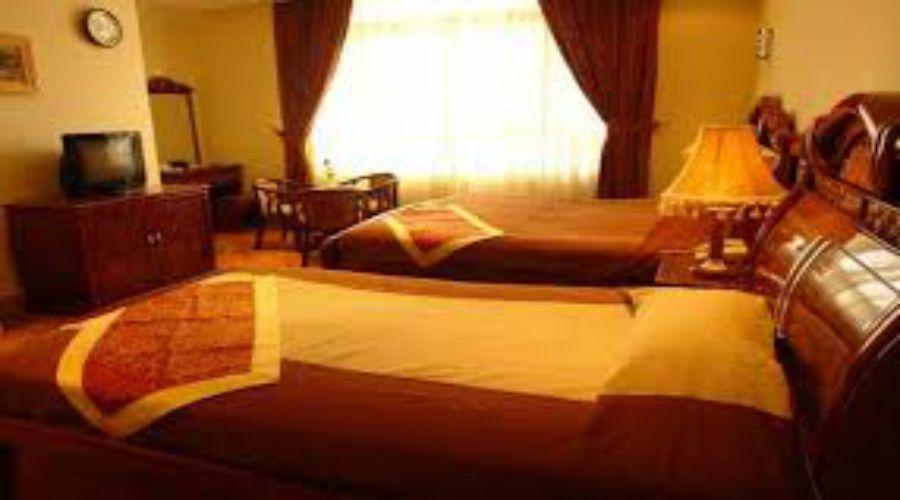 Khorshid Hotel Qom (2)