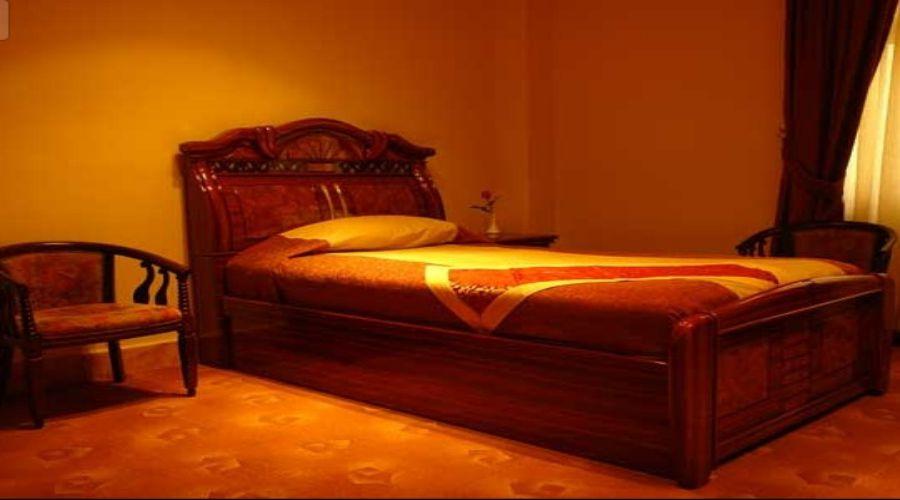 Khorshid Hotel Qom (4)