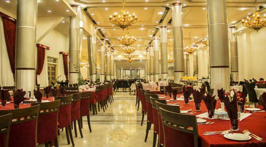 Nikan Hotel Bafq (3)