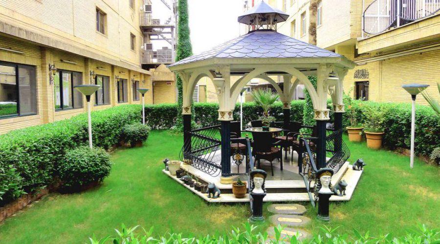 Oxin Hotel Ahvaz (2)