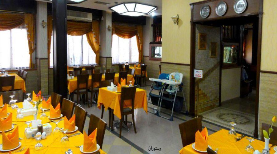Oxin Hotel Ahvaz (3)