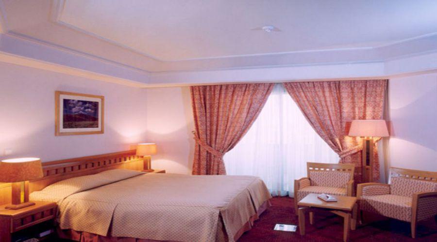 Pars Hotel Kerman (1)