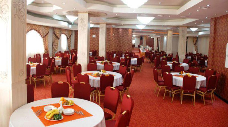 Parsia Grand Hotel Qom (5)