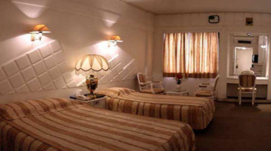Sabalan Grand Hotel Ardabil