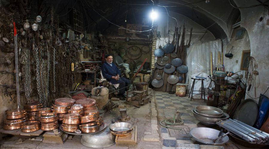 Tabriz Historic Bazaar Complex (4)