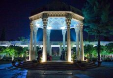 Tomb of Hafez (1)