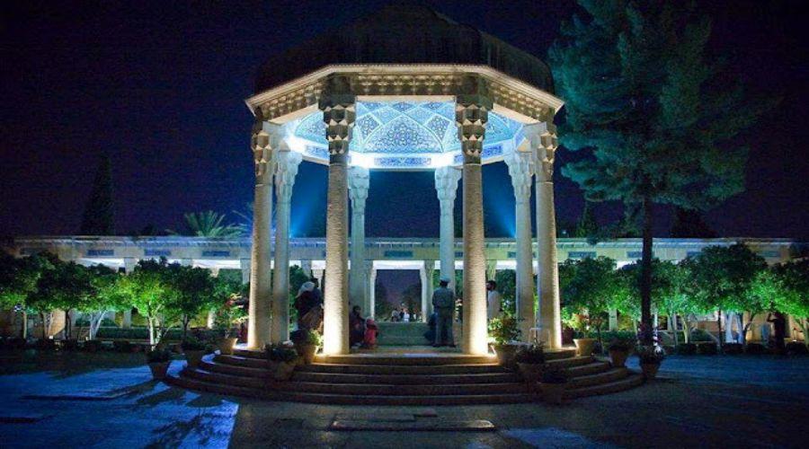 Tomb of Hafez (1)