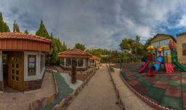 Tourist Hotel Isfahan
