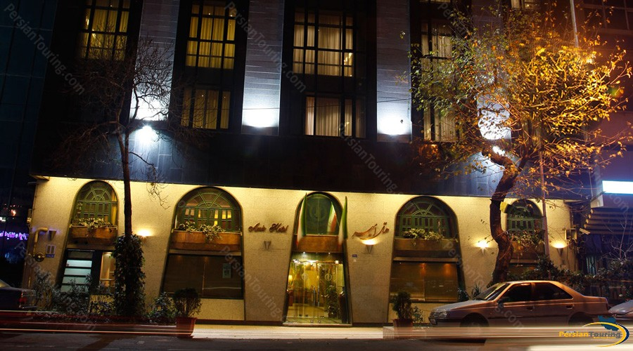 amir-hotel-tehran-view-2
