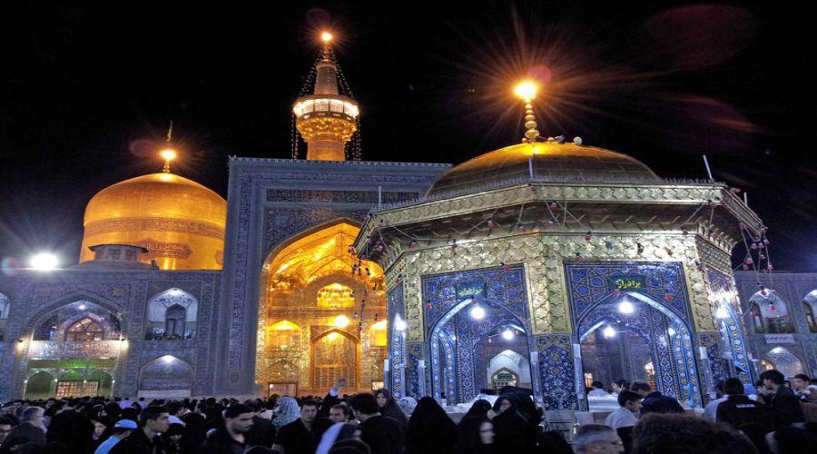 imam-reza-holy-shrine-4