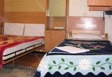 morvarid-hotel-isfahan-triple room 1
