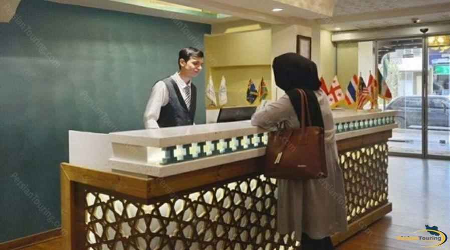 lotfalikhan-hotel-shiraz-recepsion