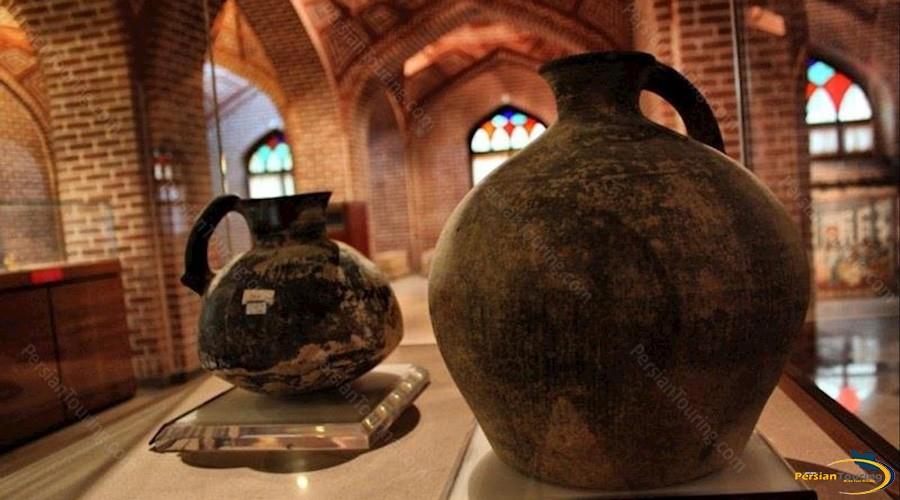 ardabil-museum