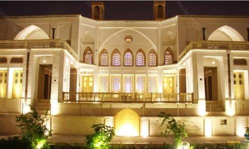 ehsan-traditional-hotel-kashan-view-1