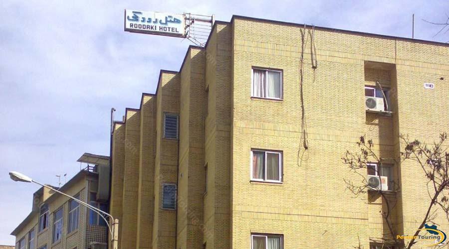 roodaki-hotel-view