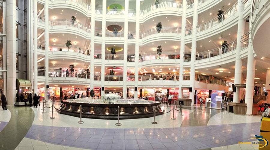 Almas Shargh Shopping Center (3)